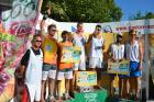Mezinárodní turnaj ve Slavkově u Brna - ceremoniál muži